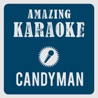 Candyman (The Candy Man) [Karaoke Version] [Originally Performed By Sammy Davis Jr] - Single