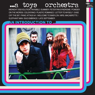 An Introduction to... - A Toys Orchestra