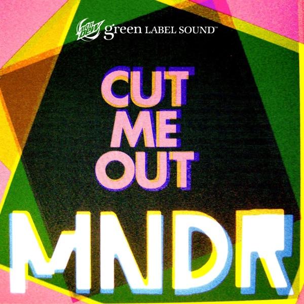 Cut Me Out - Single