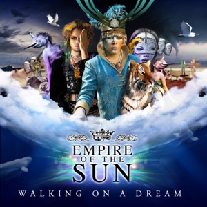 Empire of the Sun - Walking On a Dream (Joey Negro Acid Dub)