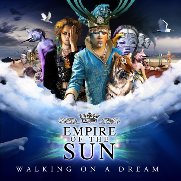 Walking On a Dream (Remixes)