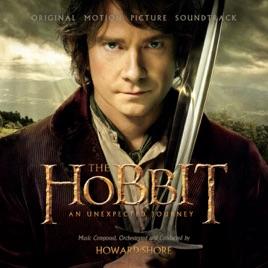 Something is. Hobbit unexpected journey