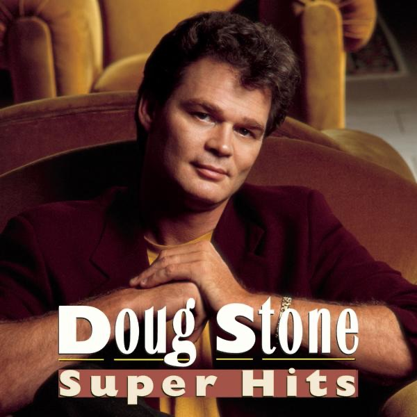 Doug Stone - A Jukebox With A Country Song