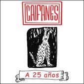 Caifanes - A 25 Años