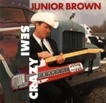 Junior Brown - Venom Wearin' Denim