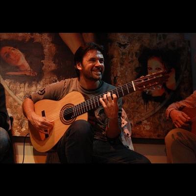 Nuances - Fernando de la Rúa