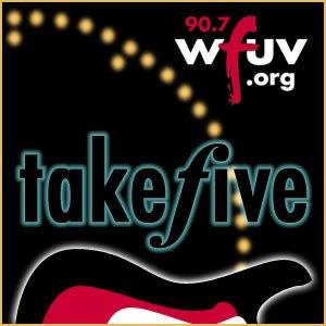 WFUV's Take Five