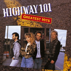 Highway 101 - Somewhere Tonight - Line Dance Music