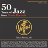 Various Artists - 50 Tunes of Jazz From Venus Records  artwork