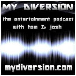 My Diversion Podcast: Episode 017 - Vintage episode: The Terminator