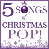 Five Songs of Christmas - Pop - EP