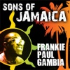 Sons Of Jamaica - Frankie Paul ジャケット写真