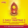 Divine Daily Mantras Divine Chants