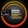 Darren Styles - Flashlight (Michael Scout Remix) artwork
