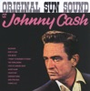 Original Sun Sound of Johnny Cash ジャケット写真