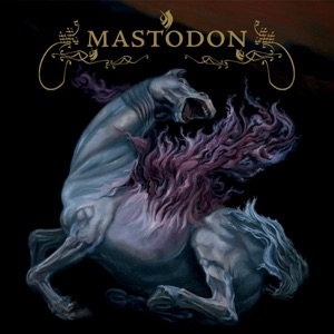 Mastodon - March of the Fire Ants