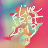 Live Frat (2013) - EP
