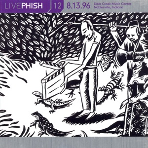 Phish - David Bowie
