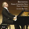 Beethoven: Piano Concerto No. 3 & Piano Variations - Alfred Brendel