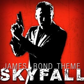 Skyfall (Theme from