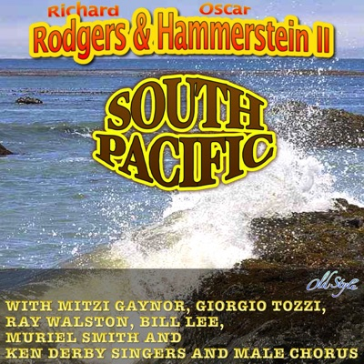 """South Pacific (""""South Pacific"""" Original Soundtrack) - Richard Rodgers"""