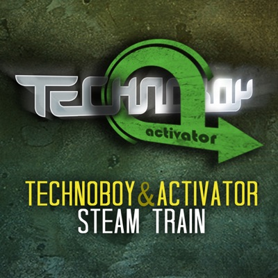 Steam Train - Single - Activator