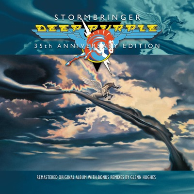 Stormbringer (35th Anniversary Edition) - Deep Purple