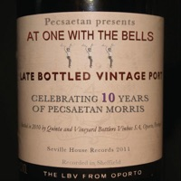 At One With the Bells by Pecsaetan Morris on Apple Music