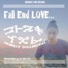 FALL END LOVE - Single ジャケット写真