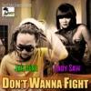 Icon Don't Wanna Fight - Single