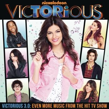 Victorious Cast - LA Boyz feat Victoria Justice  Ariana Grande Song Lyrics