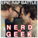 Epic Rap Battle: Nerd vs. Geek - Rhett and Link
