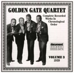 The Golden Gate Jubilee Quartet - The Devil With the Devil