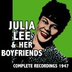 Julia Lee & Her Boy Friends - King Size Papa