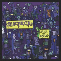 Save the Dragon by Macfeck on Apple Music