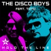Hold The Line - taken from superstar (feat. Toto) ジャケット写真