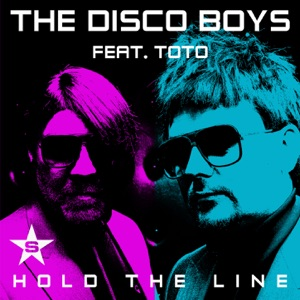 Hold The Line - taken from superstar (feat. Toto) Mp3 Download