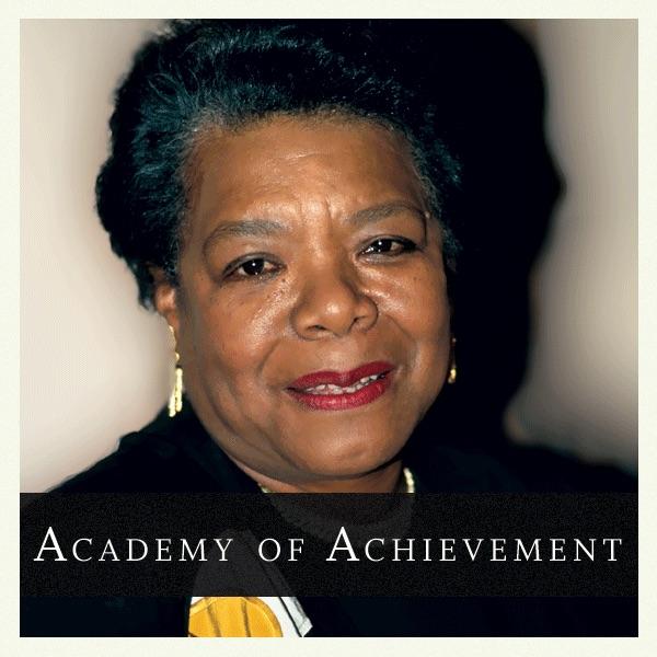 Maya Angelou (Audio)