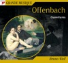 Offenbach: Ouvertures, Bruno Weil & Vienna Symphony Orchestra