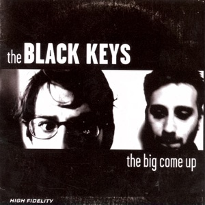 The Black Keys - I'll Be Your Man