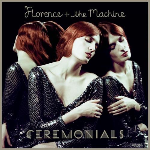 Florence + The Machine - Ceremonials (Bonus Track Version)
