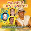 Manele Fantastice (Fantastic Manele Music), Various Artists
