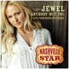 Anybody But You Live Nashville Star Season 5 Single