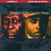 Masters of the Country Blues, Lead Belly & Blind Willie McTell