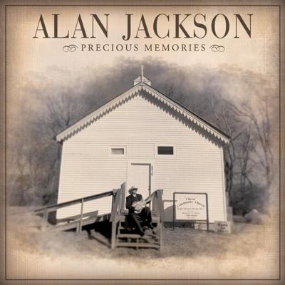 Precious Memories - Alan Jackson album