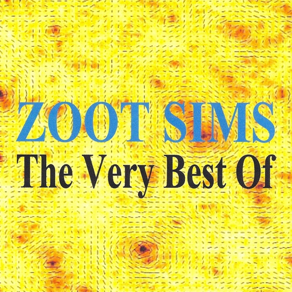 Zoot Sims - The Man I Love