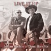 Icon Live It Up 2008 - Single