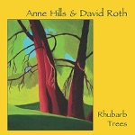 Anne Hills & David Roth - That Kind of Grace