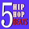 Hip Hop Beatz 5 (Intrumental Version) - EP