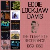 Eddie 'Lockjaw' Davis - The Stolen Moments